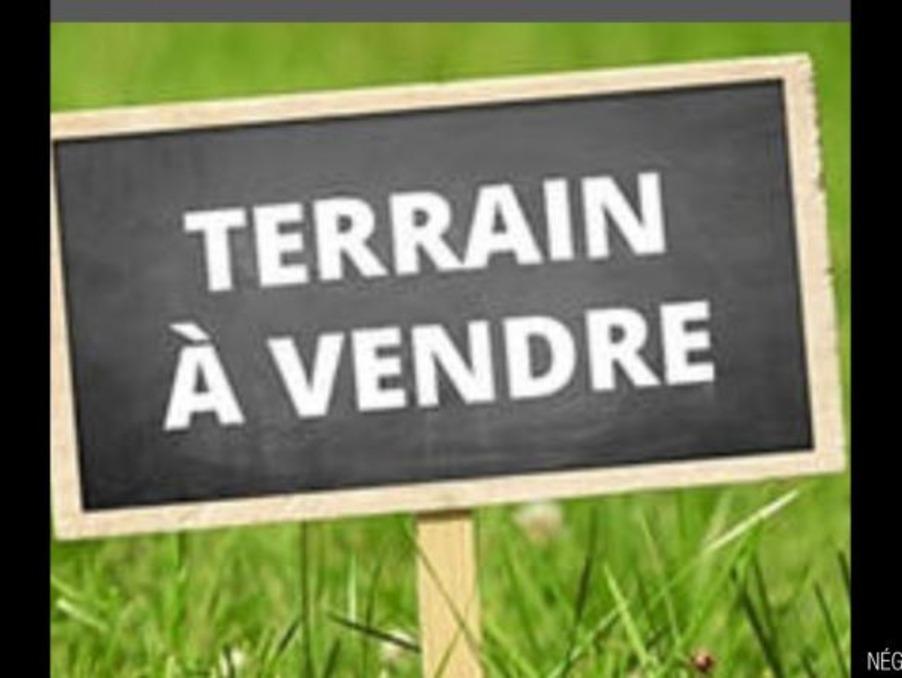 Vente Terrain Nimes  123 000 €