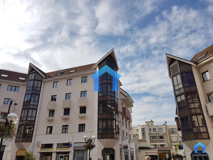 Location Appartement ENGHIEN LES BAINS 1 450 €