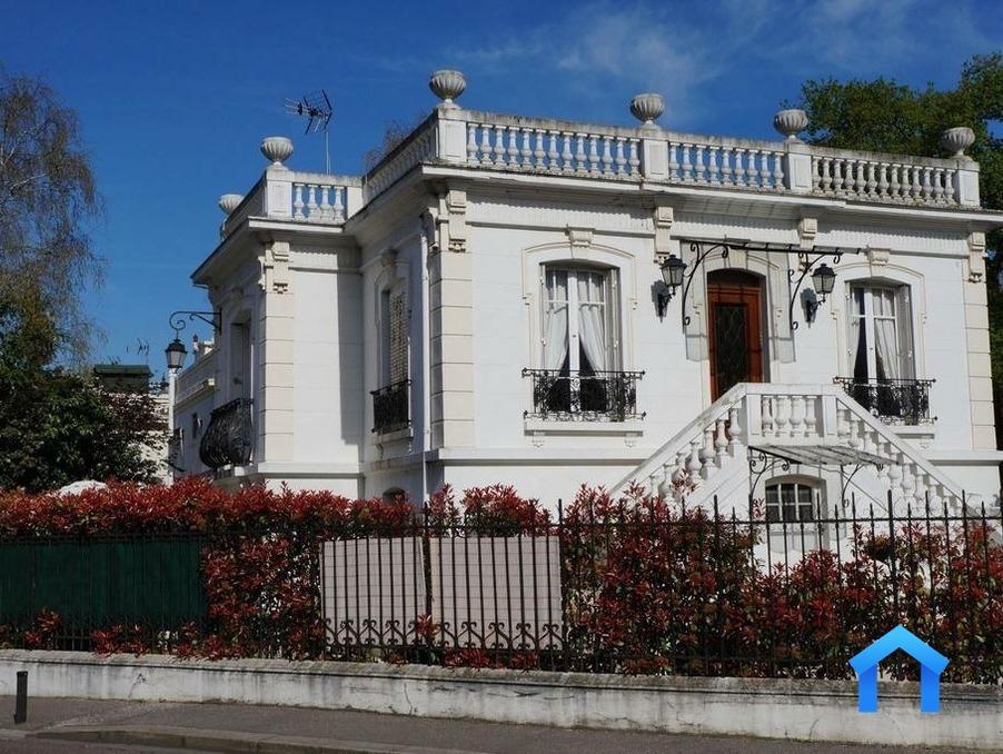 Vente Maison ENGHIEN LES BAINS  860 000 €