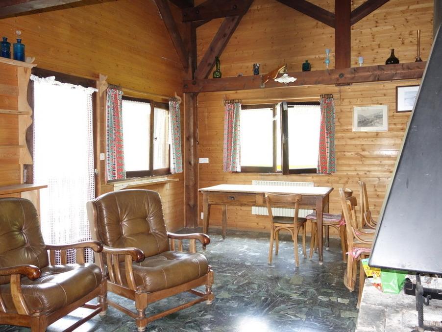 Vente Maison AIME  472 500 €