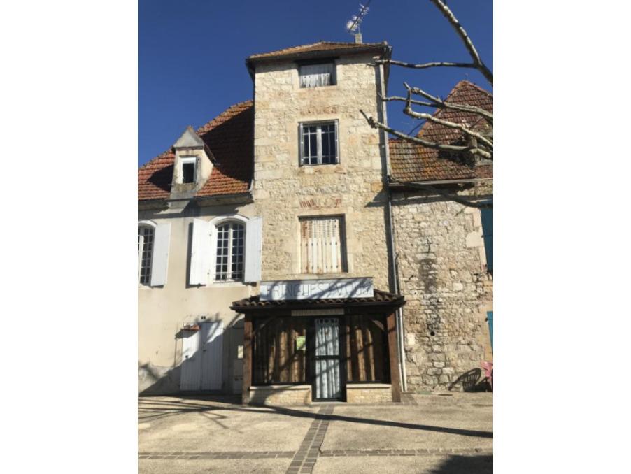 Vente Maison Prayssac  107 000 €