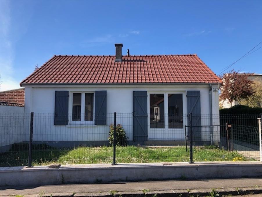 Location Maison HESDIN  550 €