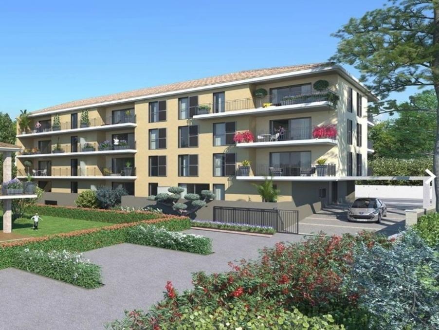 Vente Appartement Luynes  350 000 €