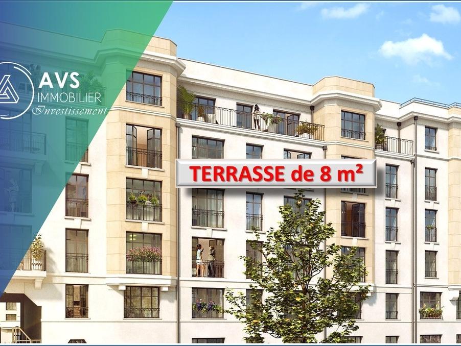 Vente Appartement CLAMART  500 000 €