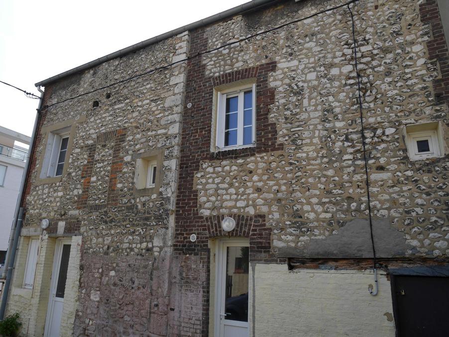 Vente Maison  2 chambres  SOTTEVILLE LES ROUEN  109 000 €