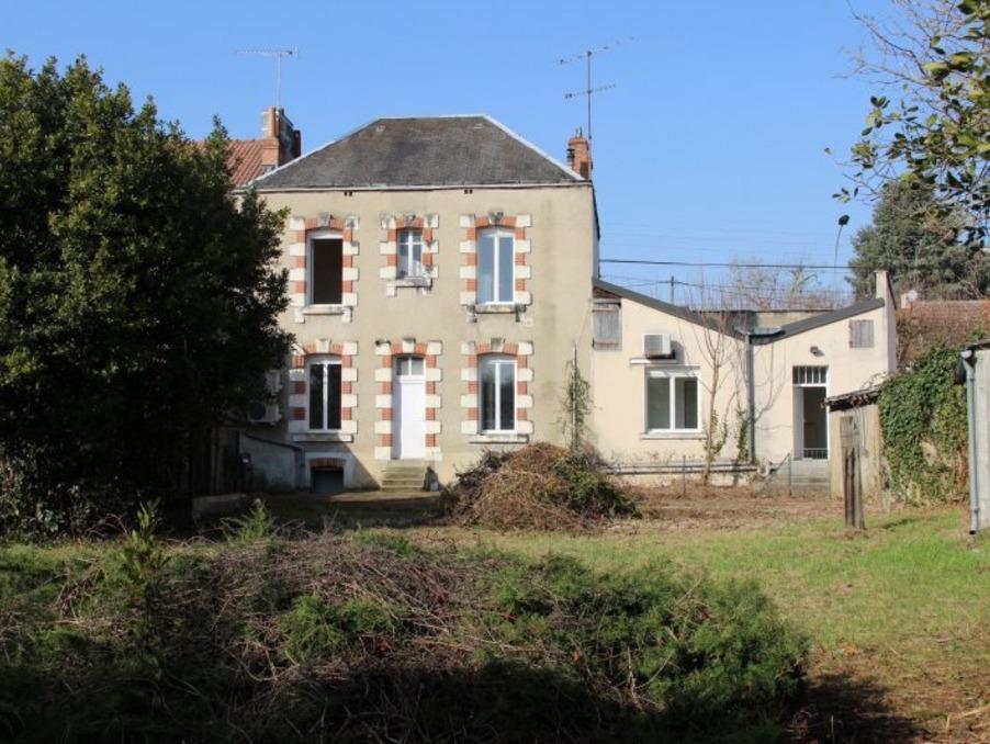 Vente Maison Chateauroux  128 400 €