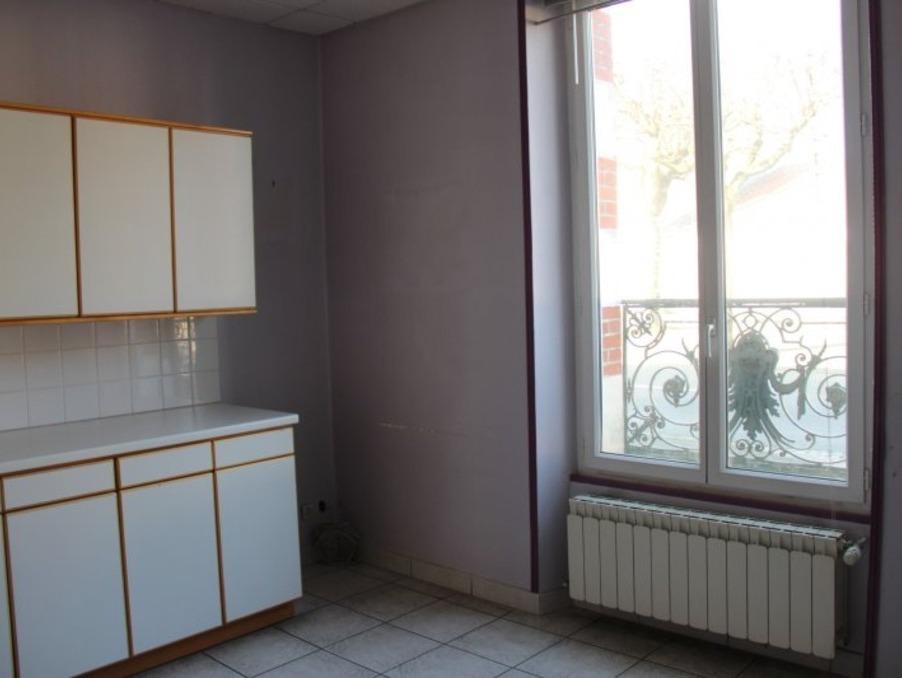 Vente Maison Chateauroux 2