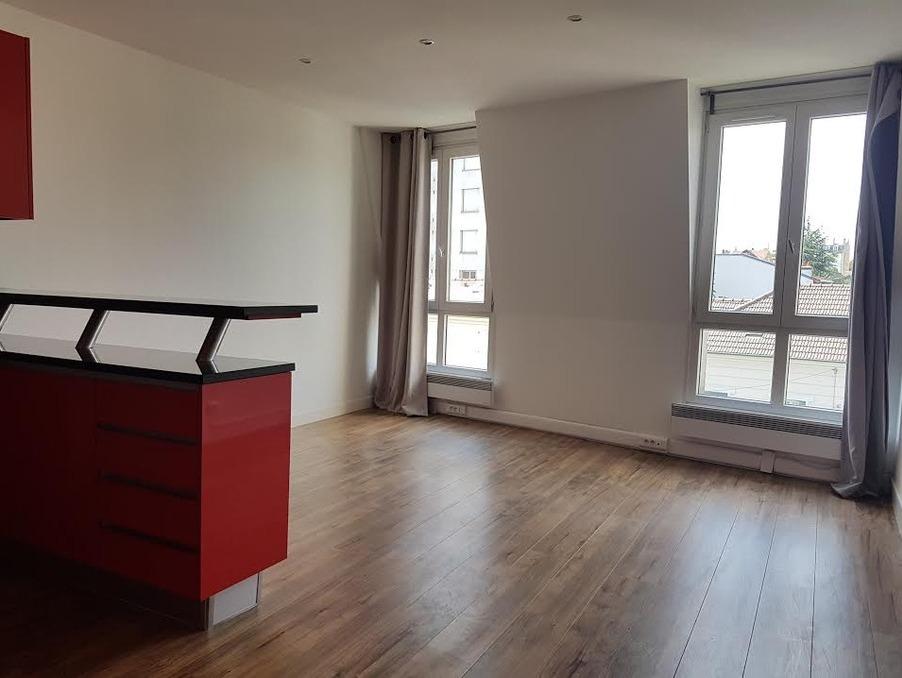 Location Appartement ENGHIEN LES BAINS  763 €