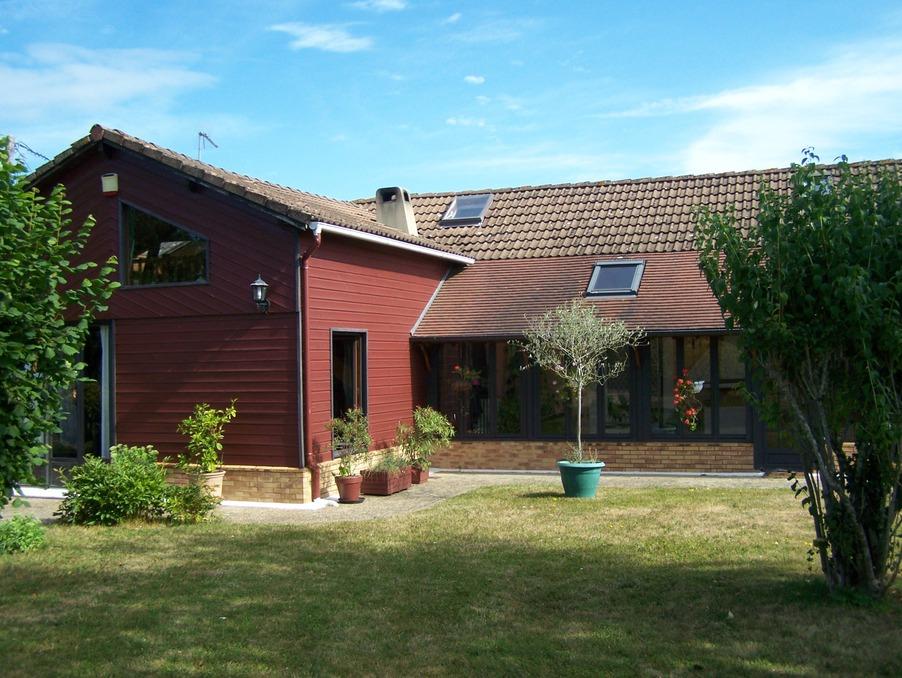 Vente Maison LE MELE SUR SARTHE  225 720 €
