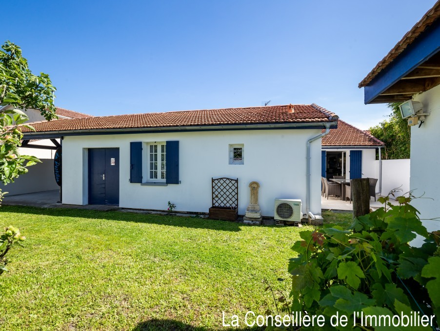 Vente Maison VILLENAVE D'ORNON 5