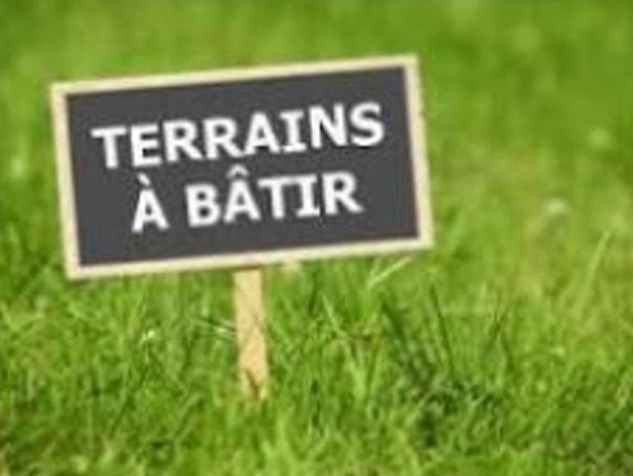 Vente Terrain MONTUSSAN  100 000 €