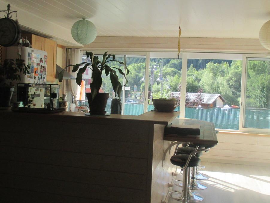 Vente Appartement  avec parking  Saint-Jean-Saint-Nicolas  130 200 €