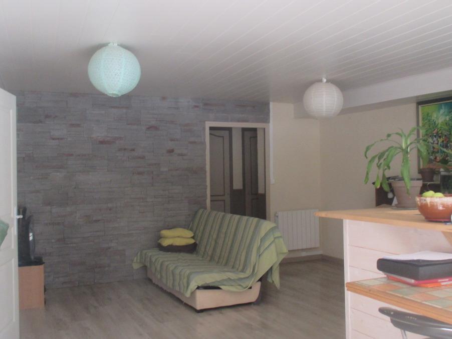 Vente Appartement Saint-Jean-Saint-Nicolas 4