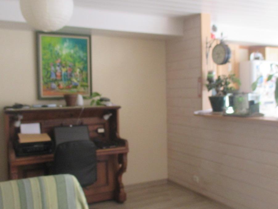 Vente Appartement Saint-Jean-Saint-Nicolas 5