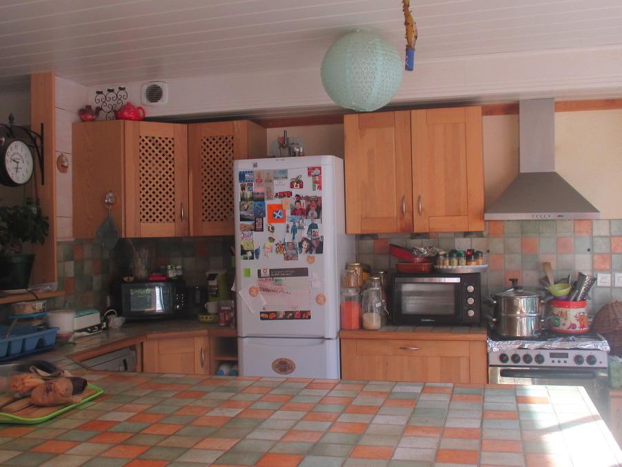 Vente Appartement Saint-Jean-Saint-Nicolas 8