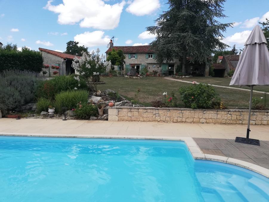 Vente Maison PAYROUX  210 000 €