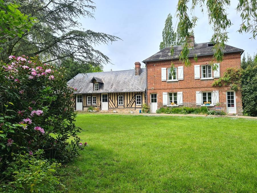 Vente Maison CAMBREMER  472 500 €