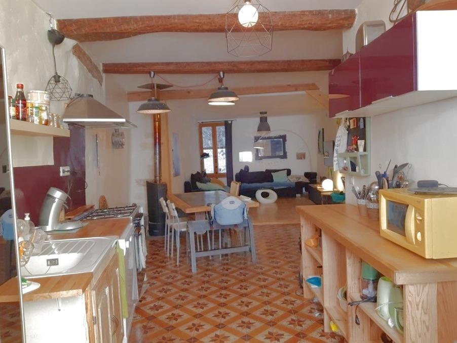 Vente Maison  3 chambres  ANIANE  229 000 €