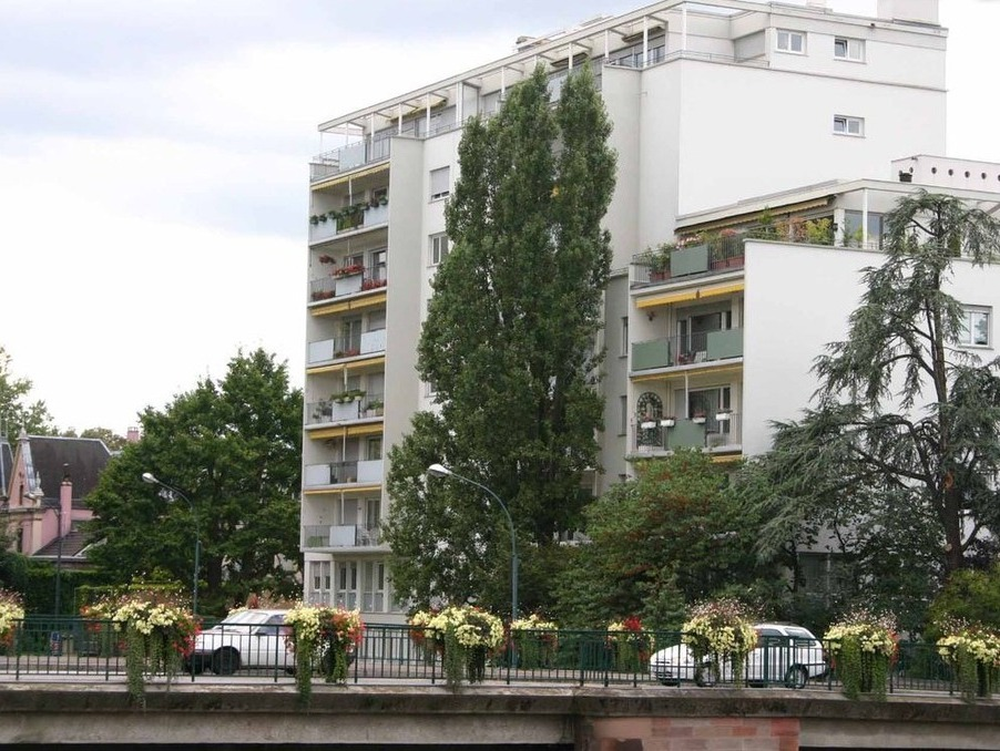 Vente Appartement MULHOUSE  160 000 €