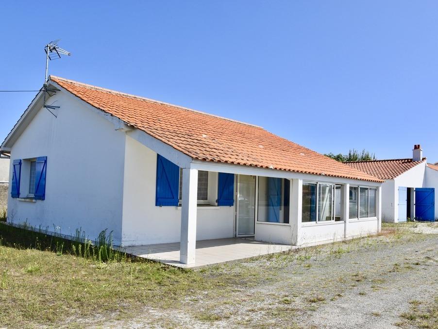 Vente Maison L'EPINE  280 800 €