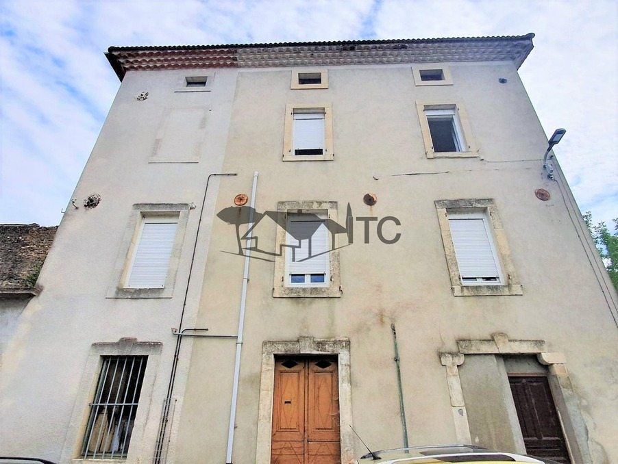 Vente Maison MEYRANNES  130 000 €