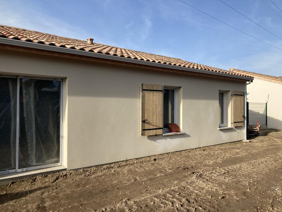 Vente Maison AMBARES ET LAGRAVE  277 500 €