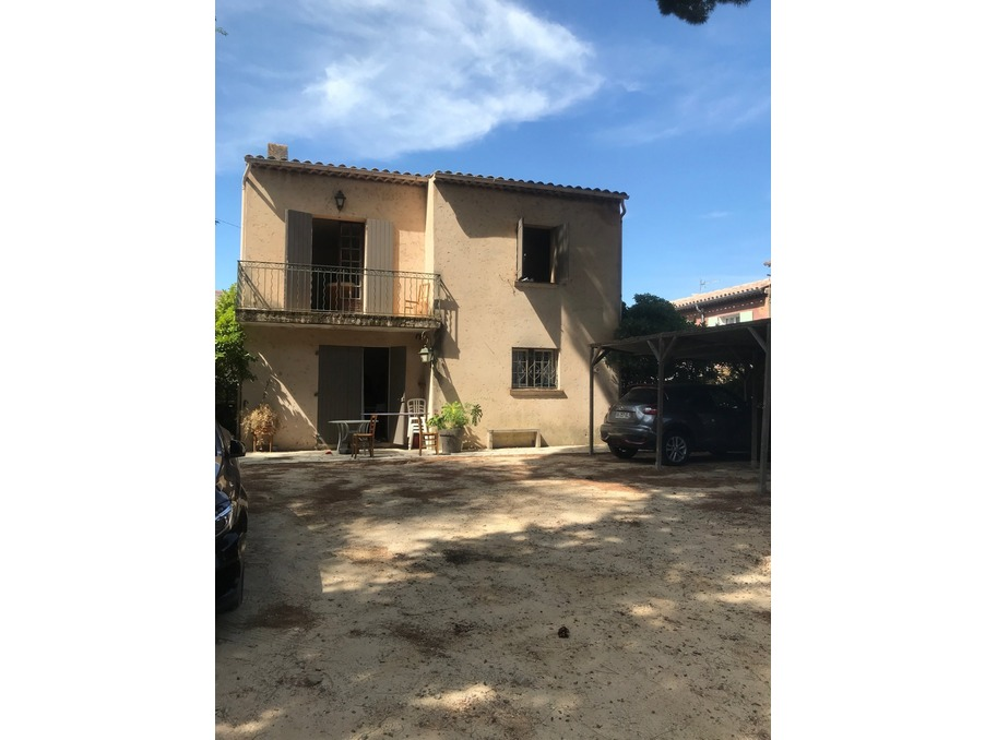 Vente Maison Saint-Tropez 1 300 000 €