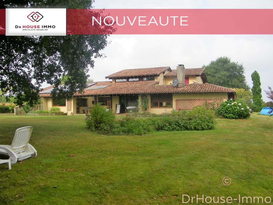 Vente Maison Doazit  430 000 €