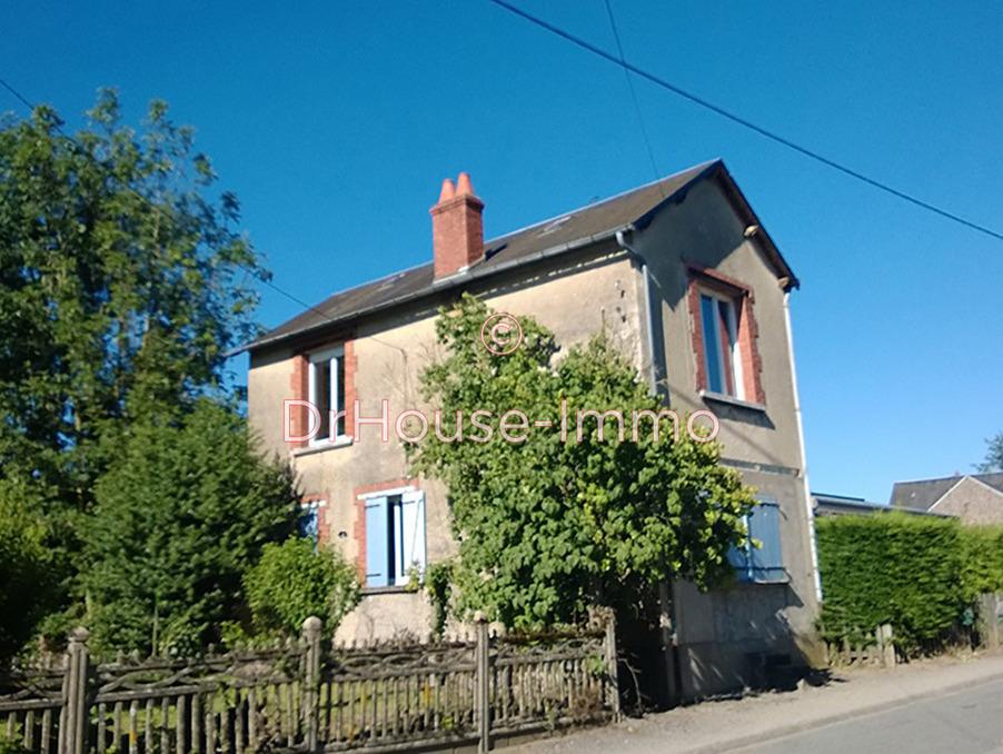Vente Maison Saint marien 32 000 €