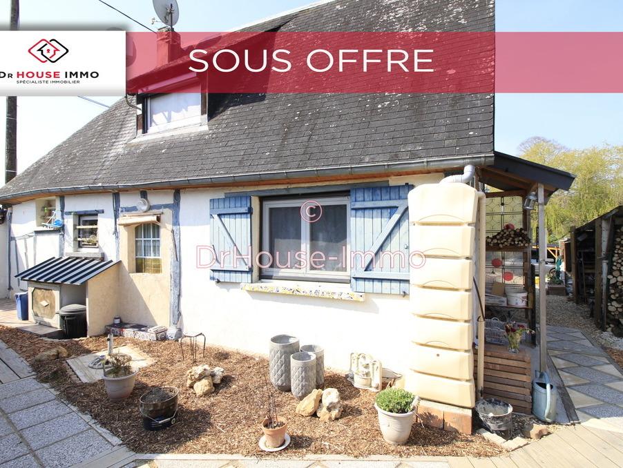 Vente Maison Conches en ouche  129 990 €