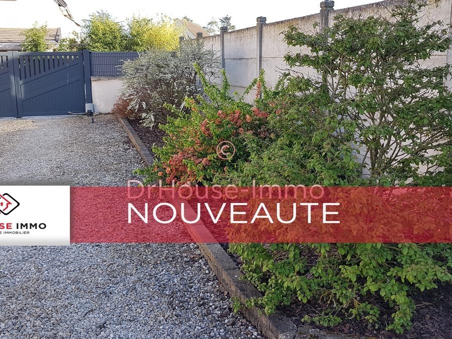Vente Maison Reims  194 210 €