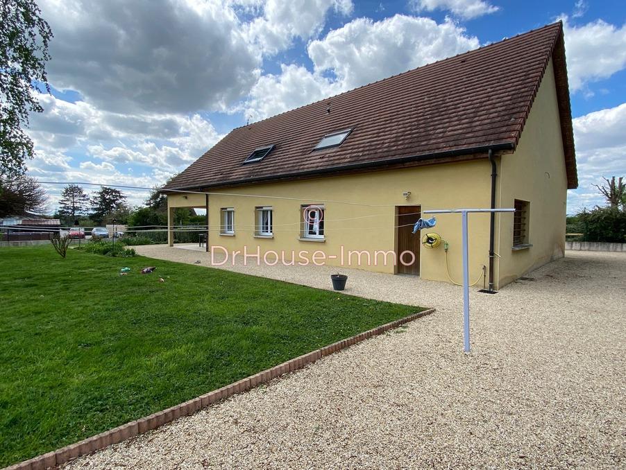 Vente Maison Dijon  349 000 €