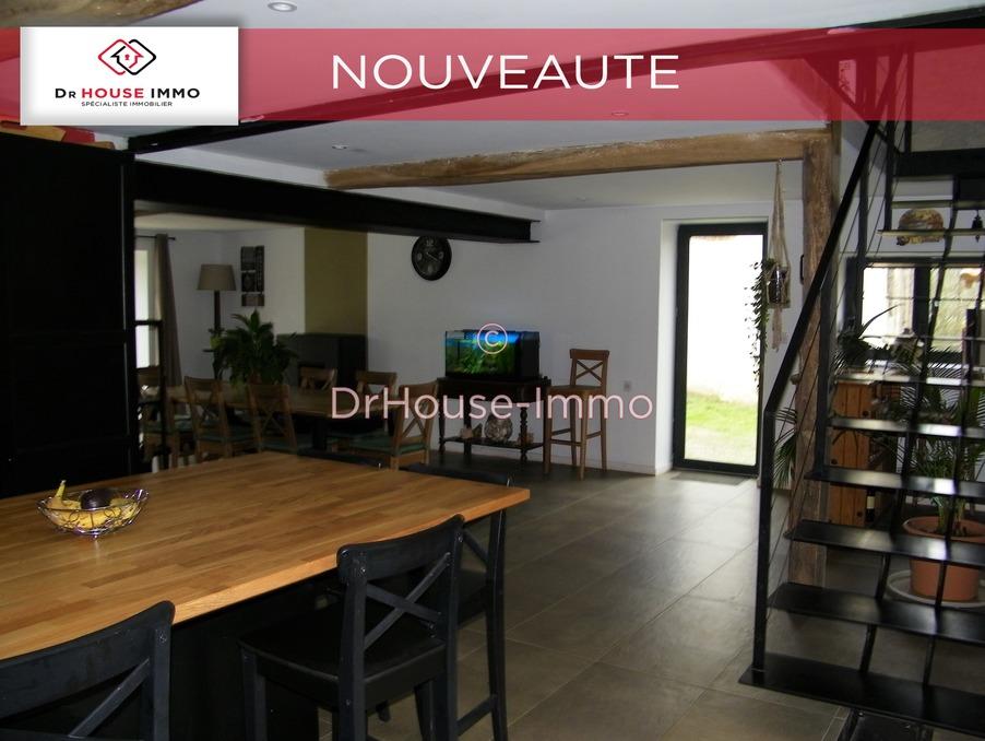 Vente Maison Lourquen  337 000 €