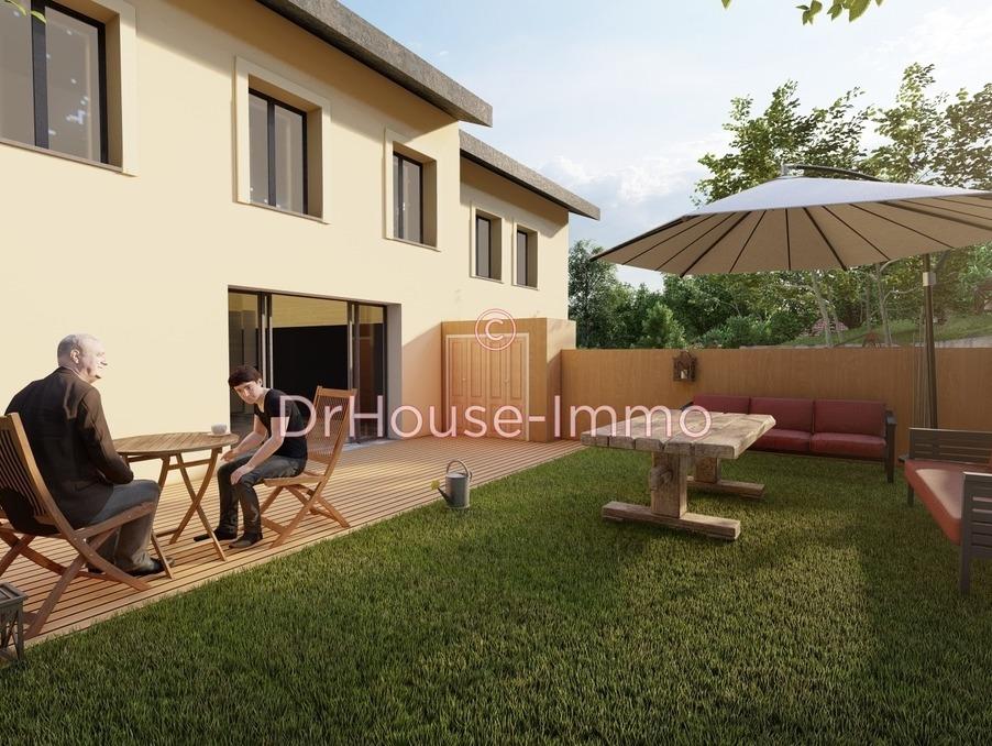 Vente Maison  4 chambres  Annecy  630 000 €