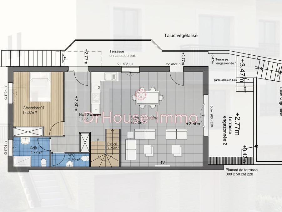 Vente Maison Annecy 5