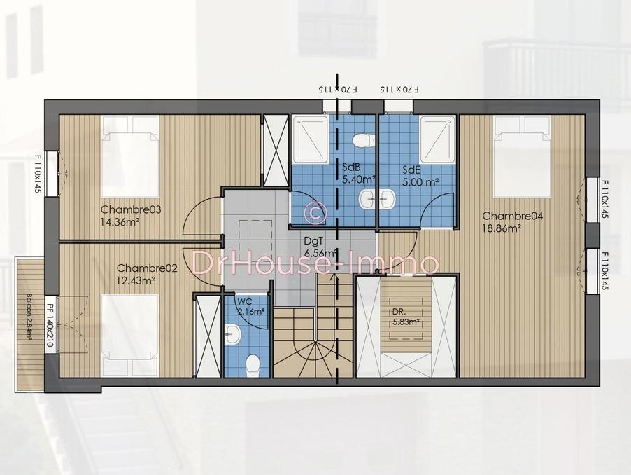 Vente Maison Annecy 6