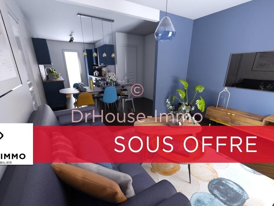Vente Appartement La seyne sur mer  130 000 €