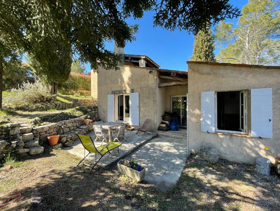 Vente Maison Saint-paul-en-forêt  428 000 €