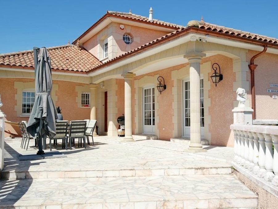 Vente Maison Cheniers  577 500 €