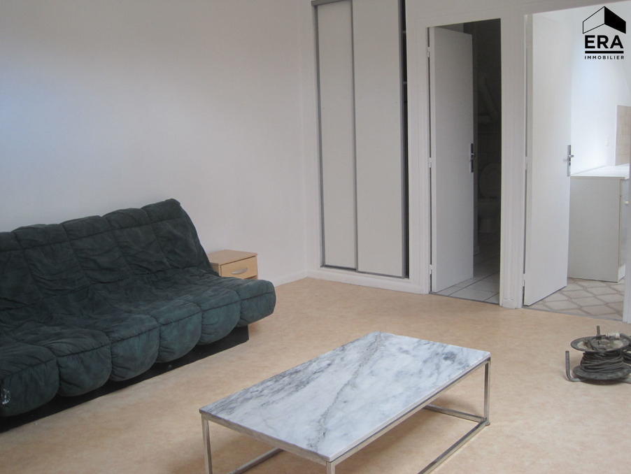 Location Appartement Saint-quentin  390 €