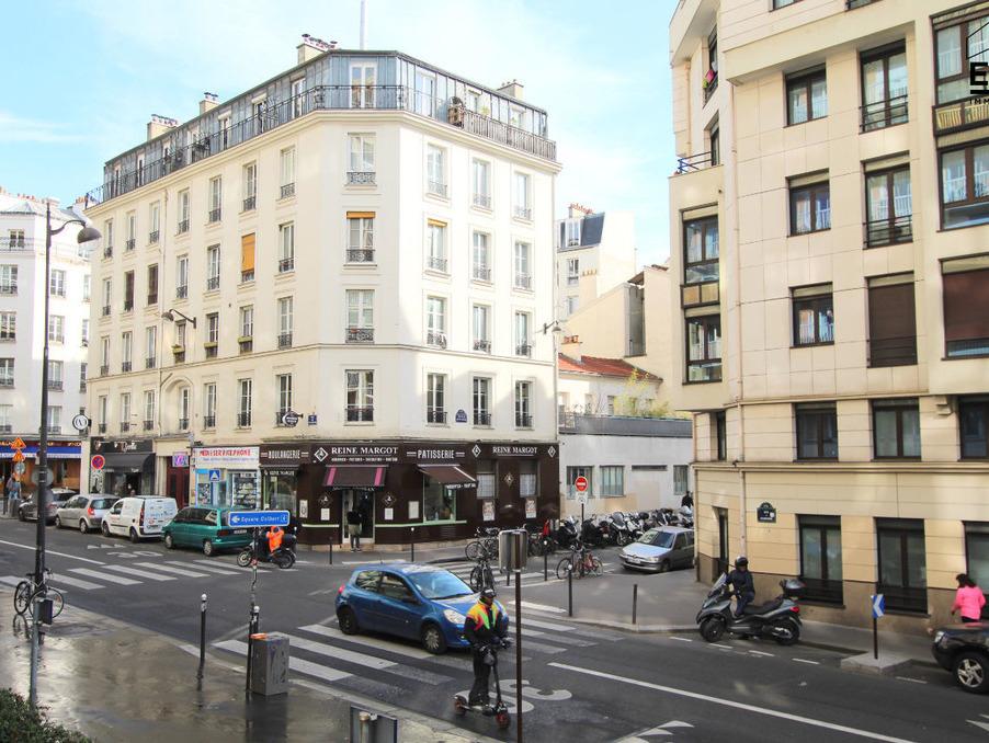 Vente Appartement Paris 11e arrondissement  450 000 €