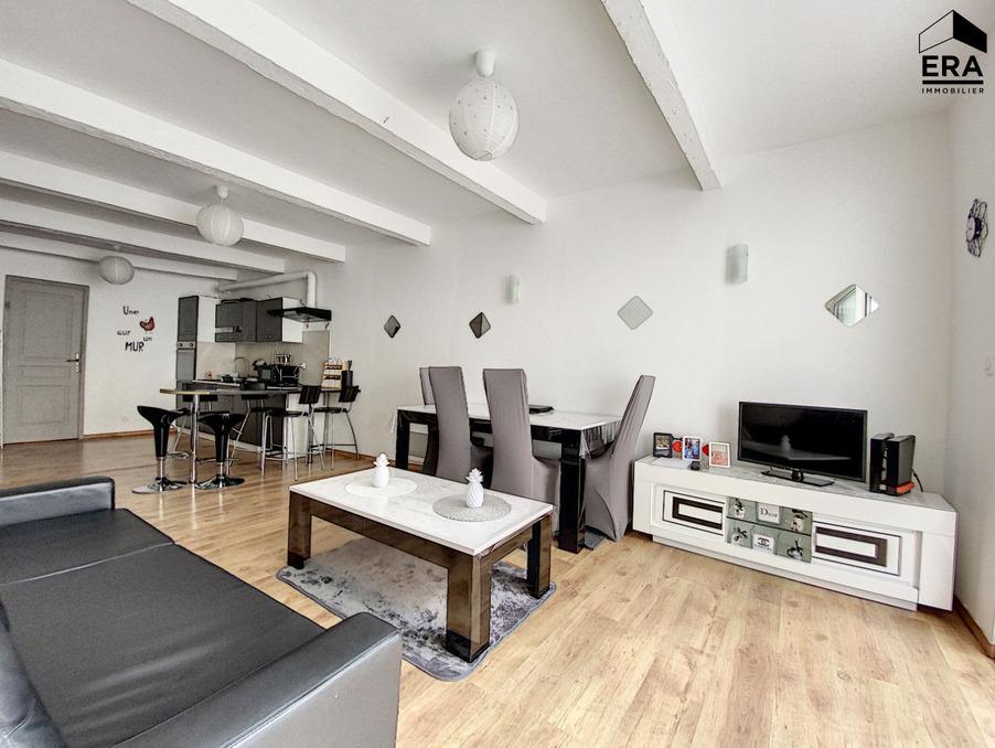 Vente Appartement Marseille 4e arrondissement  190 000 €