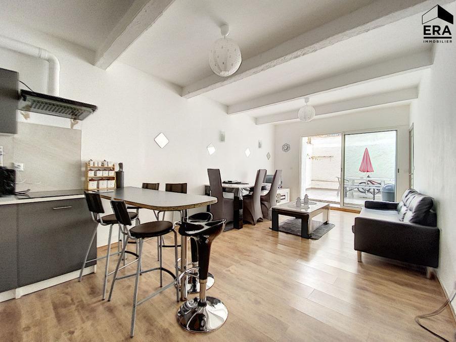 Vente Appartement Marseille 4e arrondissement 3