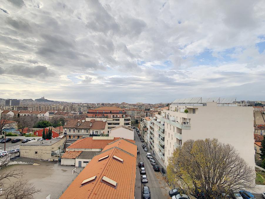 Vente Appartement Marseille 4e arrondissement  170 000 €