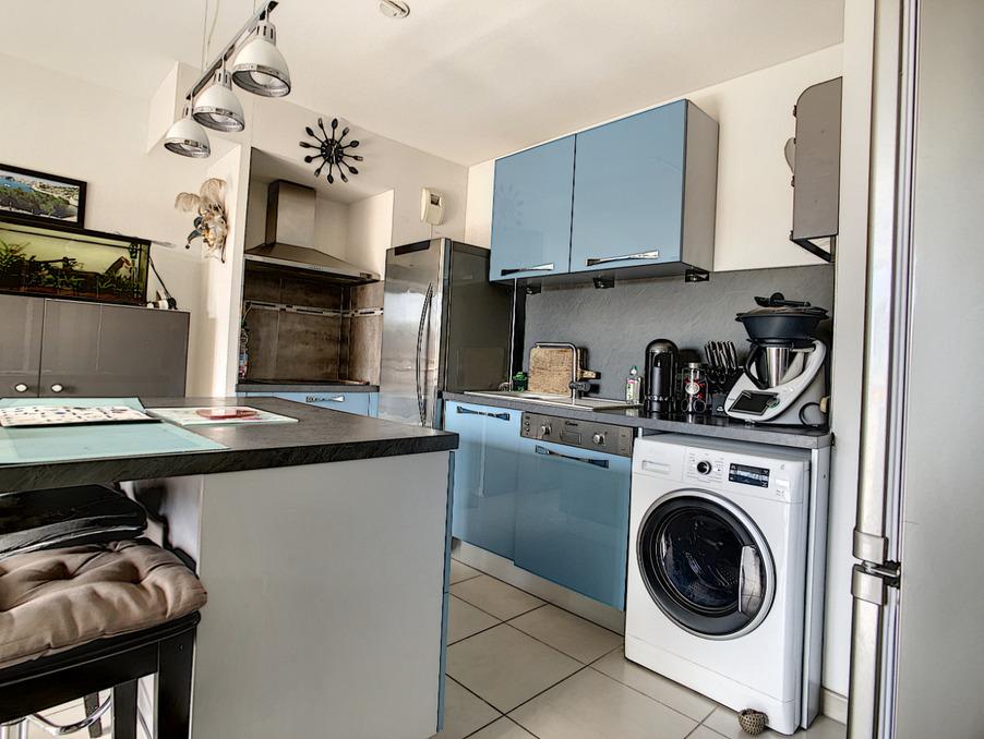 Vente Appartement Marseille 4e arrondissement 5