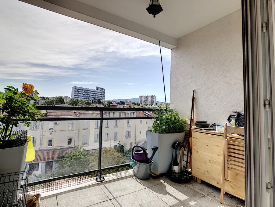 Vente Appartement Marseille 4e arrondissement 6
