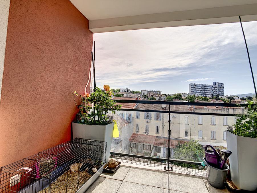 Vente Appartement Marseille 4e arrondissement 7