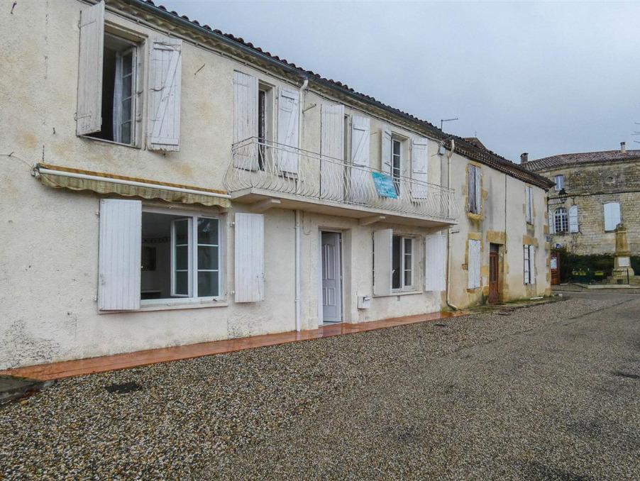 Vente Maison La romieu 85 200 €
