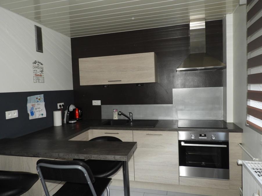Vente Appartement  séjour 25 m²  KINGERSHEIM 95 000 €
