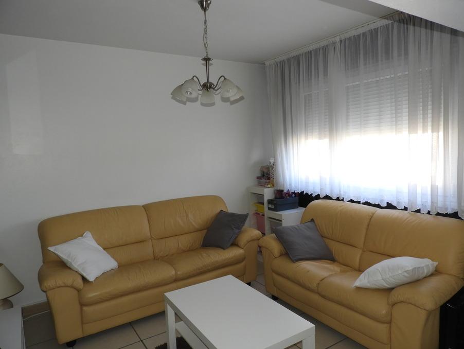 Vente Appartement KINGERSHEIM 5